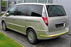 Lancia--Phedra