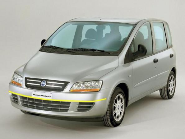 Fiat--Multipla