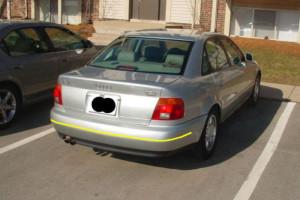 Audi---A4