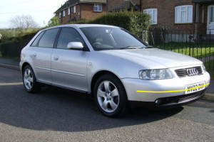 Audi--A3
