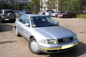Audi--A4
