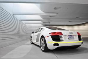 Audi--r8
