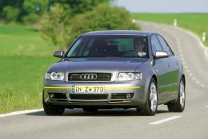 Audi-A-4