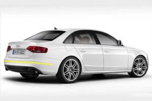 Audi-A4-s-line