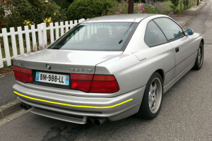 BMW--850-CSI