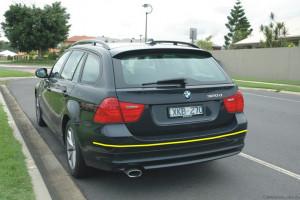 BMW-320-turing-E91