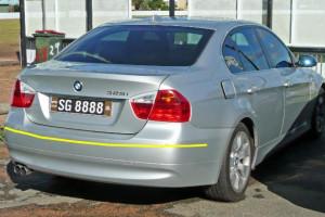 BMW-335i