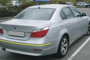 BMW-E60-