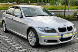 BMW-E90-