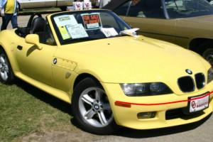 BMW-Z3-2000