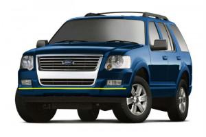 Ford--Explorer