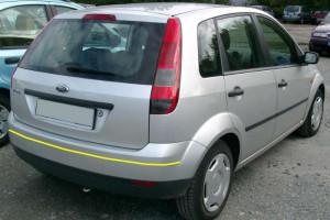 Ford--Fiesta