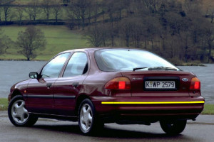 Ford--Mondeo