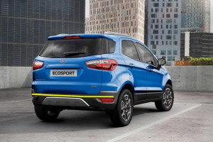 Ford--ecosport