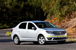 Dacia--Logan