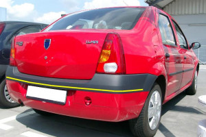 Dacia-Logan-berline