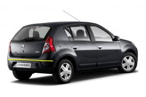 Dacia-Sandero-