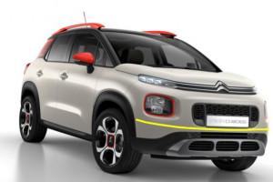 Citroën-C3-Aircross