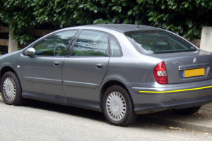 Citroën-C5--Berline