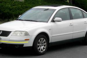 VW--PASSAT