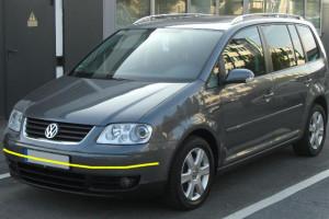 VW--Touran