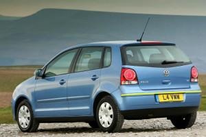 Volkswagen---Polo