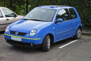 Volkswagen--Lupo