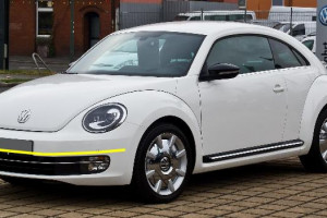 Volkswagen--Maggiolino