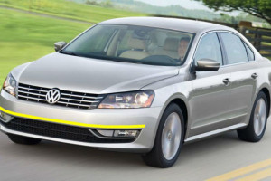 Volkswagen--Passat