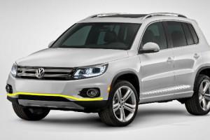 Volkswagen--Tiguan