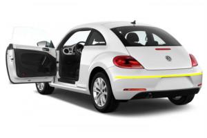 Volkswagen-Maggiolino