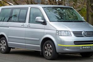 Volkswagen-T5-Multivan