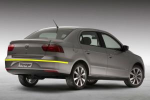 Volkswagen-Voyage