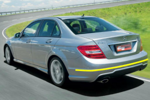 Mercedes--Benz-C-180