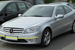 Mercedes--Benz-CLC