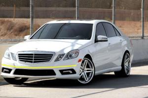 Mercedes--Benz-E-350