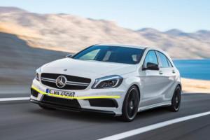 Mercedes-A--200-AMG