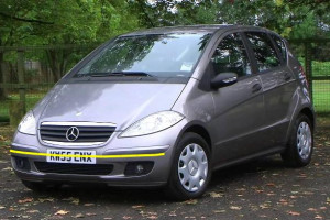 Mercedes-A150