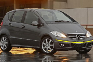 Mercedes-A180