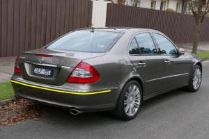 Mercedes-Benz--w211