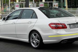 Mercedes-Benz-E-350