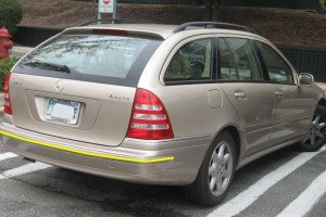 Mercedes-C240-Station-Wagon