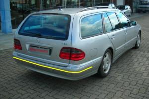 Mercedes-E270-