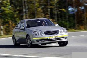 Mercedes-E280-
