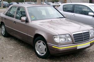 Mercedes-S--300