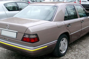 Mercedes-S-300