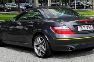 Mercedes-Slk-r172)
