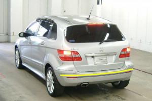 Mercedes-b-200
