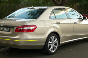 Mercedes-benz--250