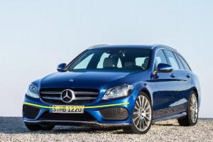 Mercedes-benz--C-SW-